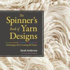 SpinnersBook
